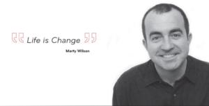 marty willson